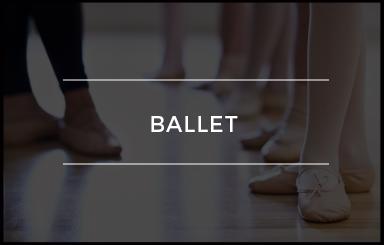 Helensvale Ballet Classes