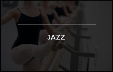 HELENSVALE JAZZ DANCE CLASSES